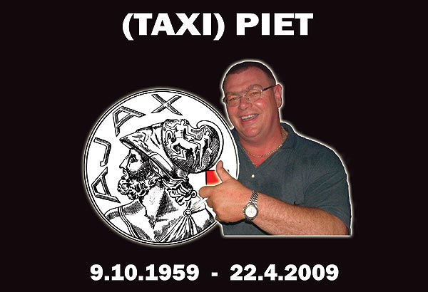 Taxi Piet